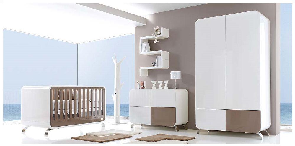 Camerette per bambini di design mobili e lettini trasformabili alondra b b d 39 amour - Mobili per bambini design ...