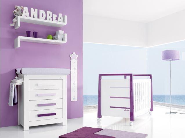 Alondra camerette di design per bambini mobili e lettini trasformabili culle di design - Mobili per bambini design ...