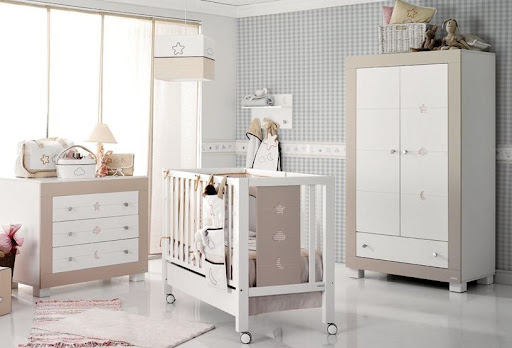 Micuna mobili per l infanzia camerette per bambini for Mobili per bambini di design