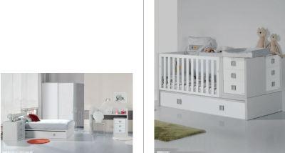lettini e culle di design – bébé d\'amour Passeggini e Culle di design